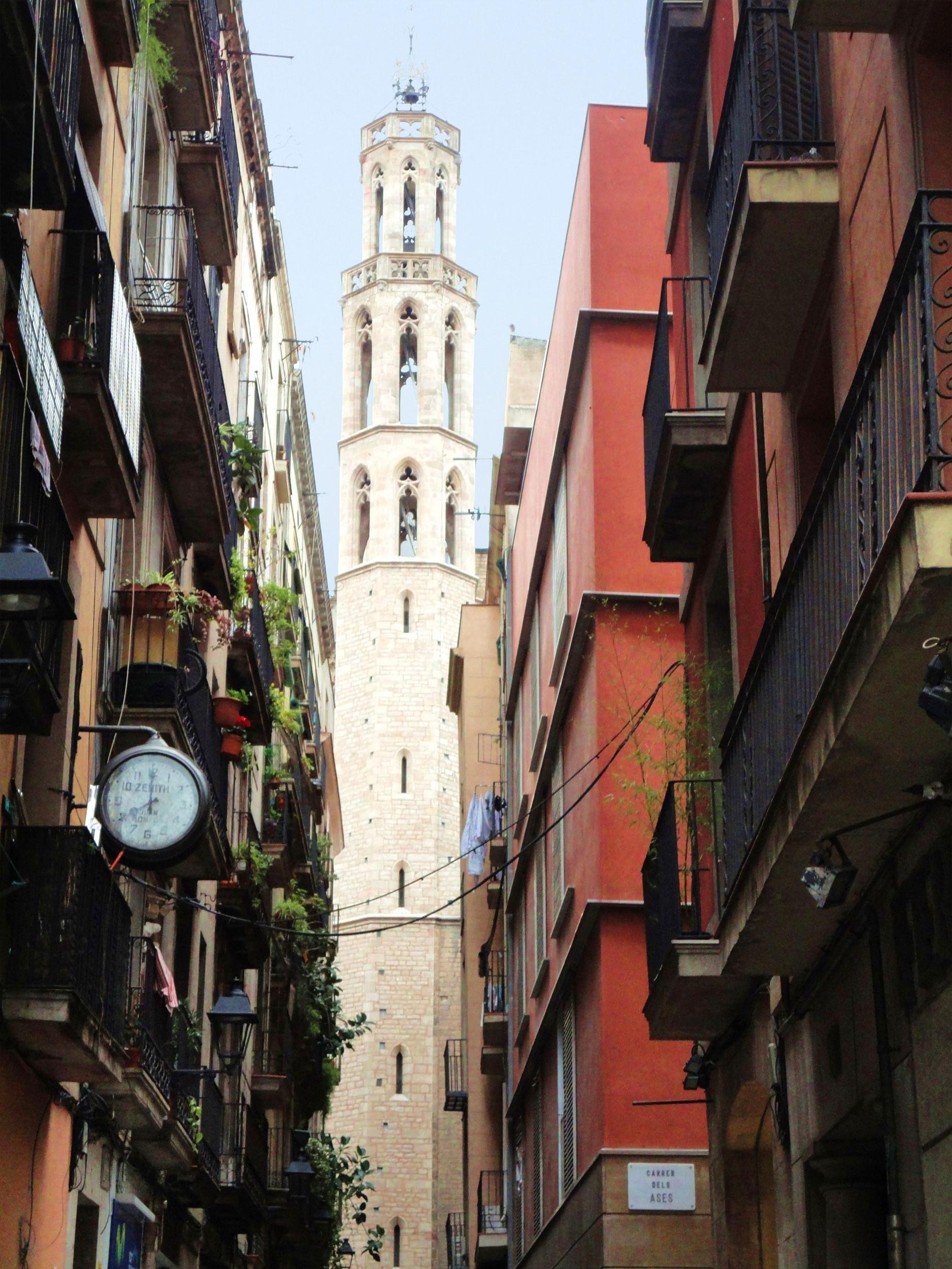 Catedral Del Catedral de Santa Maria Del