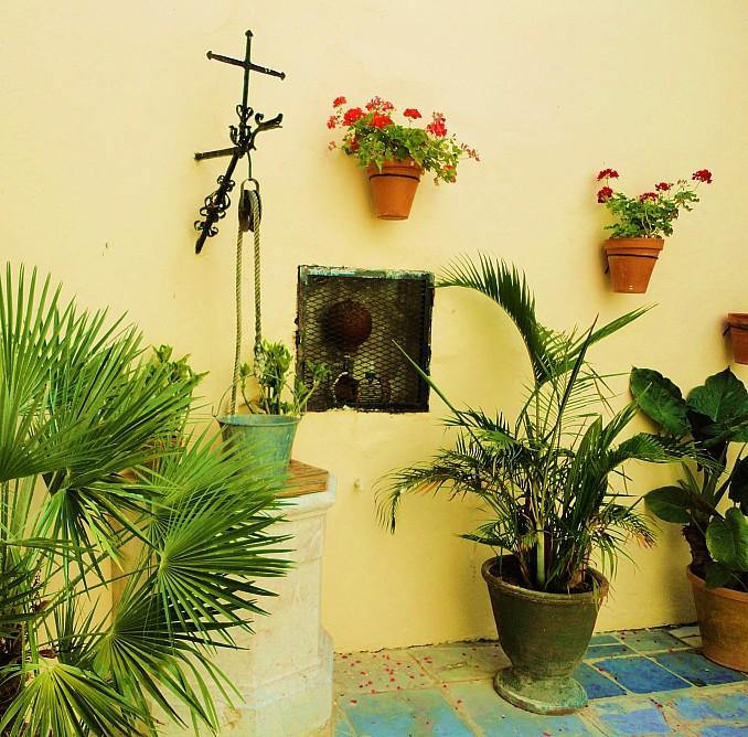 Patio andaluz - Fotos patio andaluz ...