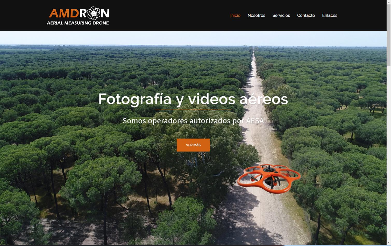 Imagen 1 de 4 - AMDRON