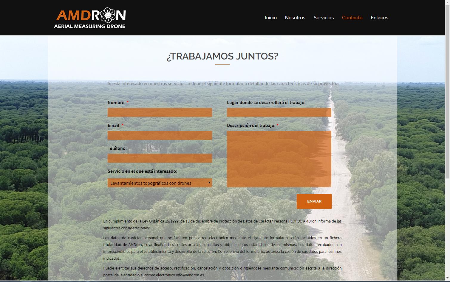 Imagen 4 de 4 - AMDRON