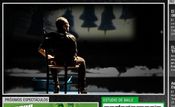 Imagen 6 de 6 - Compañía de Andrés Marín