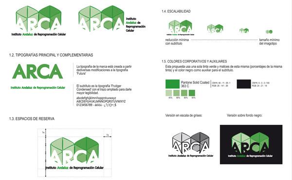 Imagen 2 de 3 - Instituto Andaluz de Reprogramaci贸n Celular (propuesta)