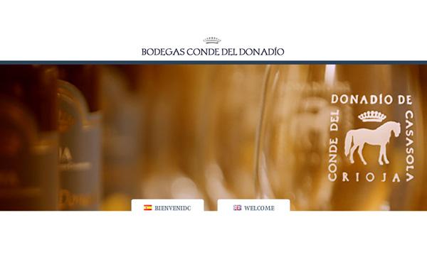 Imagen 2 de 4 - Bodegas Conde del Donadío