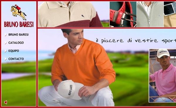 Imagen 1 de 5 - Bruno Baresi