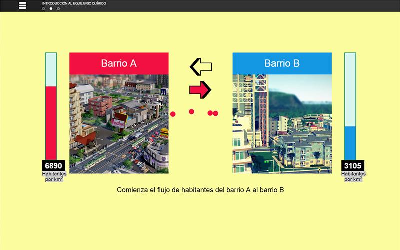 Imagen 1 de 4 - Material de clase interactivo