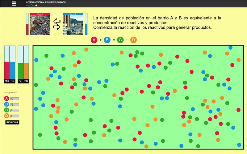 Imagen 2 de 4 - Material de clase interactivo