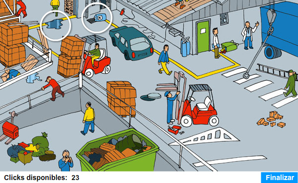 Imagen 1 de 4 - Ejercicios Actionscript