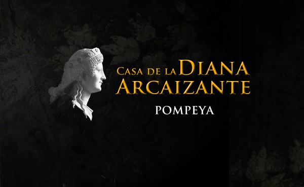 Imagen 1 de 3 - Casa de la Diana Arcaizante