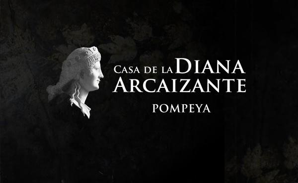 Imagen 2 de 3 - Casa de la Diana Arcaizante