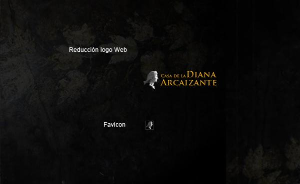 Imagen 3 de 3 - Casa de la Diana Arcaizante