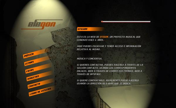Imagen 2 de 4 - Efegon