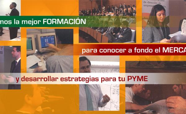 Imagen 2 de 4 - EOI Pymes exportadoras