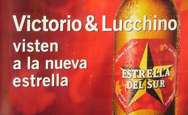Imagen 2 de 3 - Estrella del Sur (Victorio y Lucchino)