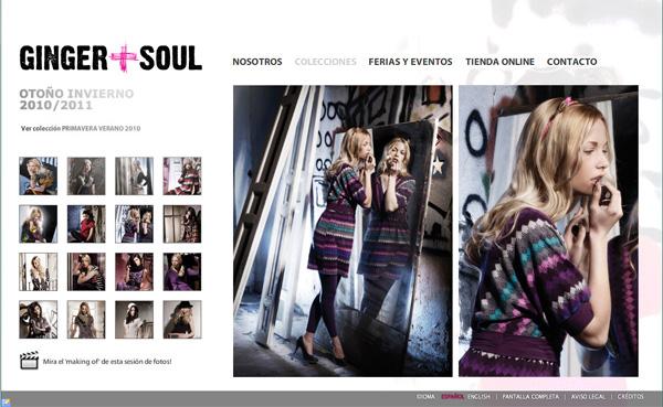 Imagen 3 de 7 - Ginger and Soul