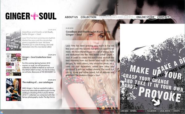 Imagen 6 de 7 - Ginger and Soul