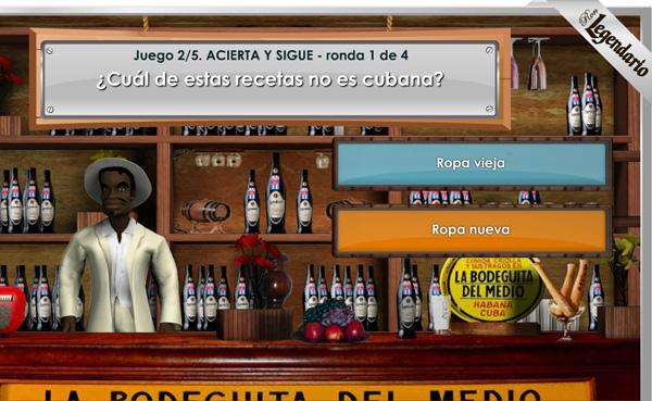 Imagen 1 de 6 - Ron Legendario - Bienvenido a Cuba