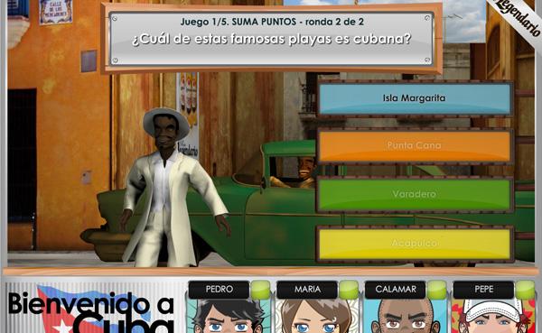 Imagen 5 de 6 - Ron Legendario - Bienvenido a Cuba