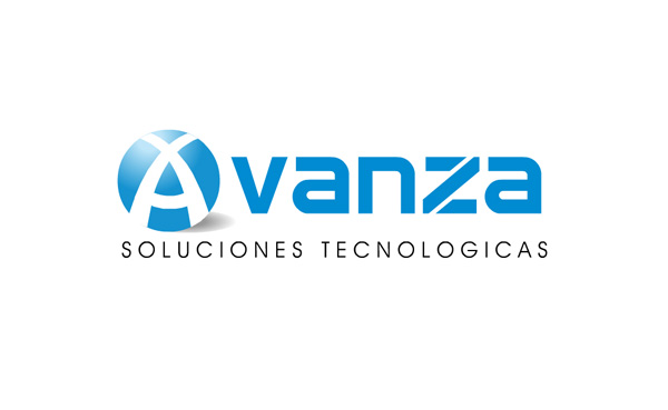 Imagen 1 de 2 - Logotipo Avanza Soluciones