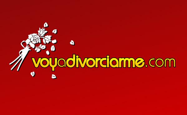 Imagen 1 de 4 - Logotipo VoyADivorciarme.com
