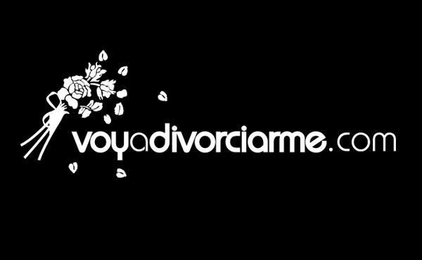 Imagen 2 de 4 - Logotipo VoyADivorciarme.com