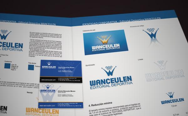 Imagen 3 de 3 - Editorial Deportiva Wanceulen