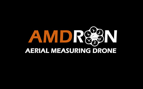 Imagen 2 de 4 - Logotipo AMDRON