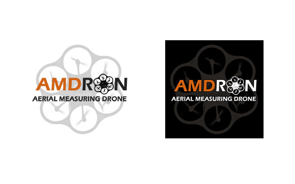 Imagen 3 de 4 - Logotipo AMDRON