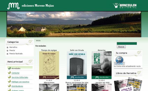 Imagen 2 de 3 - Ediciones Moreno Mejías