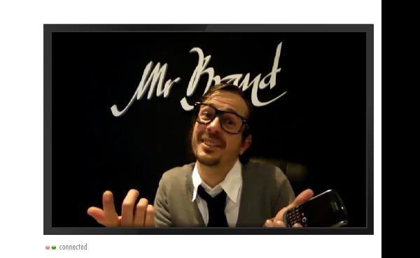 Imagen 1 de 6 - Mr. Brand
