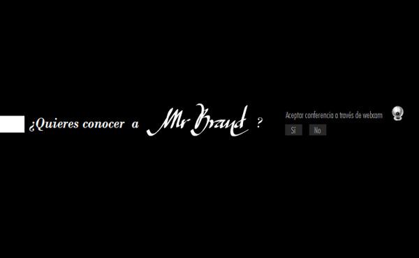 Imagen 2 de 6 - Mr. Brand