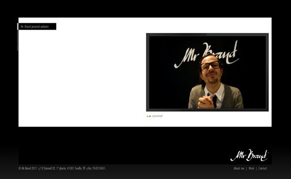 Imagen 3 de 6 - Mr. Brand