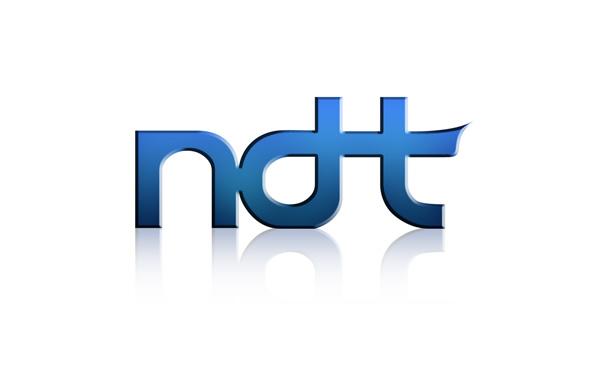Imagen 1 de 2 - Logotipo NDT
