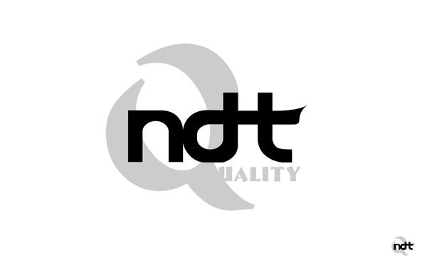 Imagen 2 de 2 - Logotipo NDT