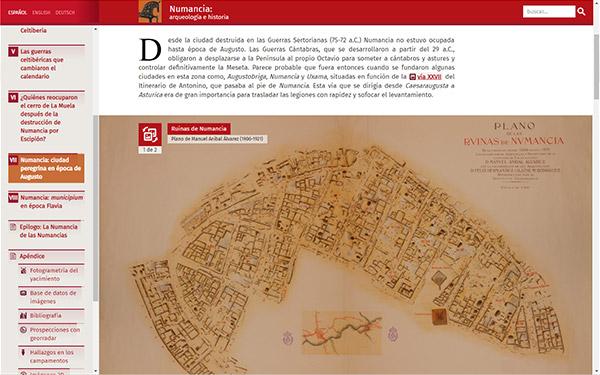 Imagen 6 de 6 - Numancia: arqueología e historia