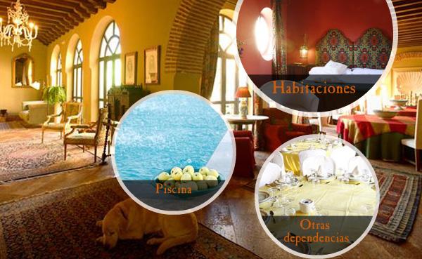 Imagen 4 de 5 - Hotel La Posada del Moro