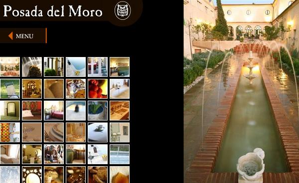 Imagen 5 de 5 - Hotel La Posada del Moro