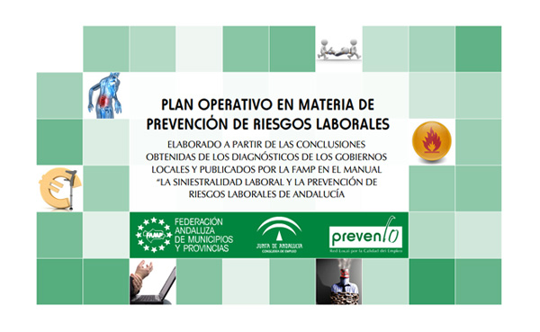 Imagen 1 de 7 - Plan Operativo en Prevenci贸n de Riesgos
