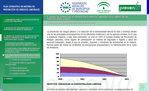 Imagen 2 de 7 - Plan Operativo en Prevenci贸n de Riesgos