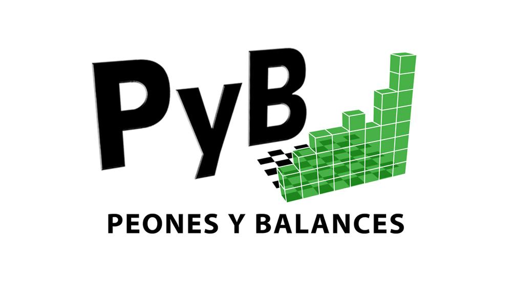 Imagen 1 de 3 - Peones y Balances