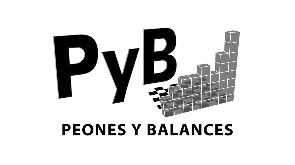 Imagen 2 de 3 - Peones y Balances