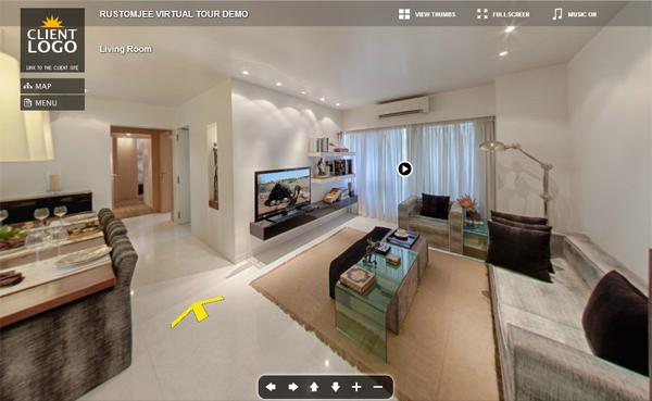 Imagen 1 de 4 - Elita Residential Virtual Tour