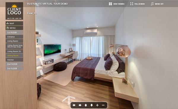 Imagen 2 de 4 - Elita Residential Virtual Tour
