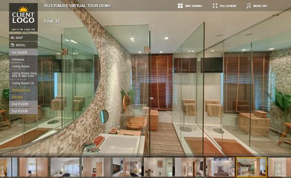 Imagen 3 de 4 - Elita Residential Virtual Tour