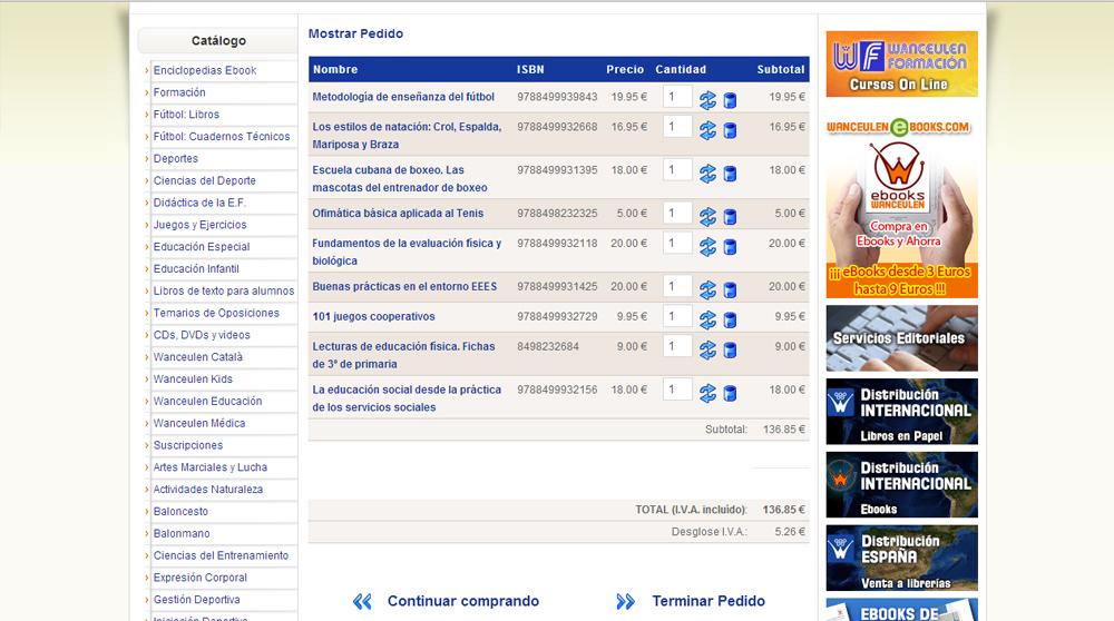 Imagen 2 de 5 - Editorial Deportiva Wanceulen